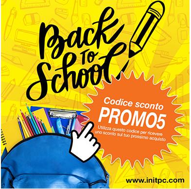 Codice Promo Initpc.com