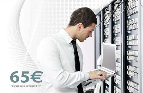 Assistenza server Linux e Windows - TNSolutions
