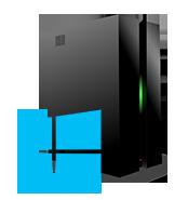 Assistenza server Windows - TNSolutions