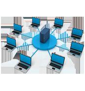 Fornitura e manutenzione reti - TNSolutions