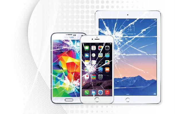 Riparazione smartphone - TNSolutions