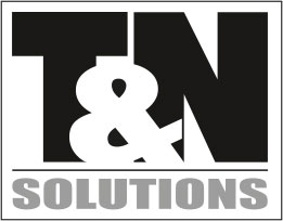 Logo T&N Solutions
